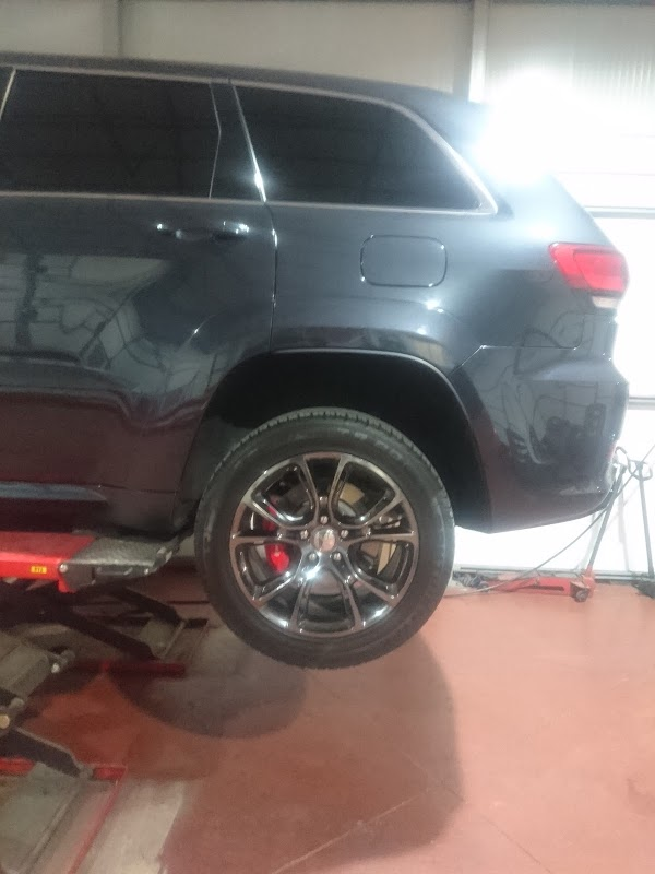 Neumáticos Fraile