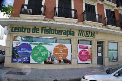 imagen de masajista Centro de Fisioterapia Huelva