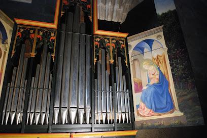 Iglesia de Santa Maria de La Consolación