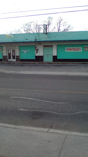 Tropical Fish Store «Fintique», reviews and photos, 701 West Ave, San Antonio, TX 78201, USA