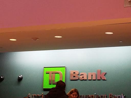 Bank «TD Bank», reviews and photos