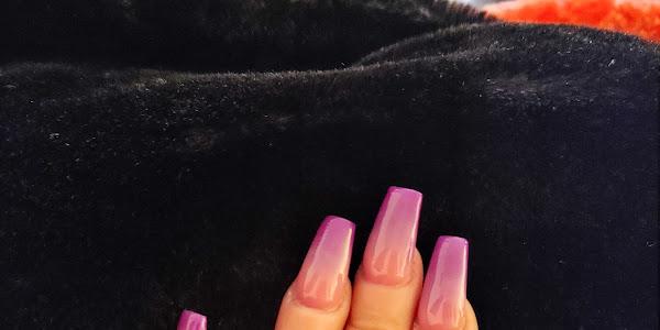 Hollywood Nails and spa inc