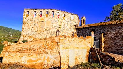 Castillo de Sentmenat