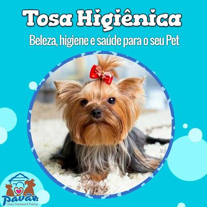 Pavão Clinica Veterinária e Pet Shop