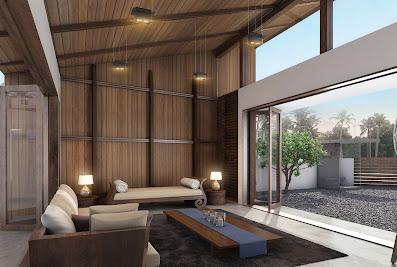 Fahed + ArchitectsKochi