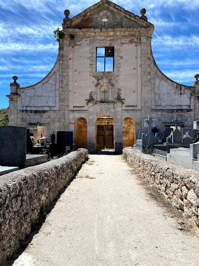Antiguo Convento de los Carmelitas