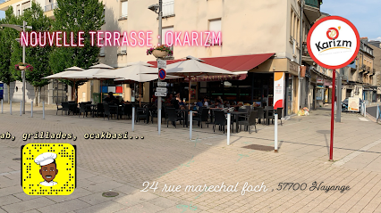 photo du restaurant Snack Okarizm Hayange Restaurant Grill
