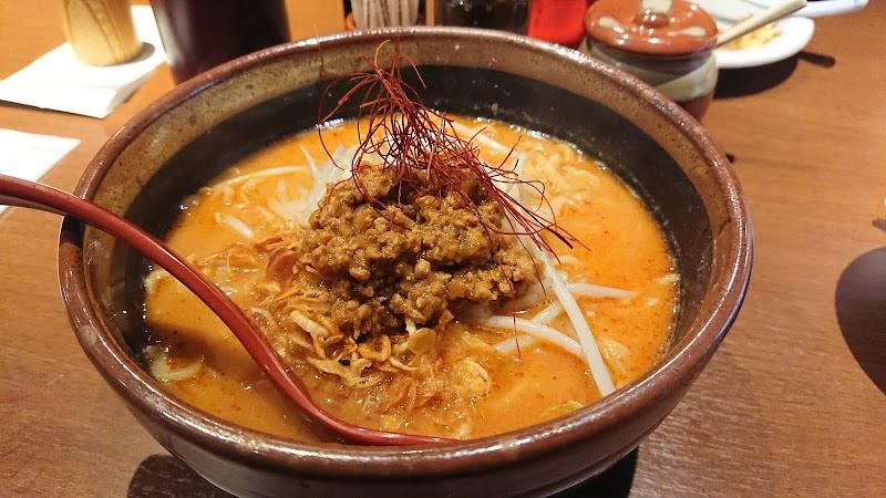 麺場 田所商店 多摩ニュータウン店