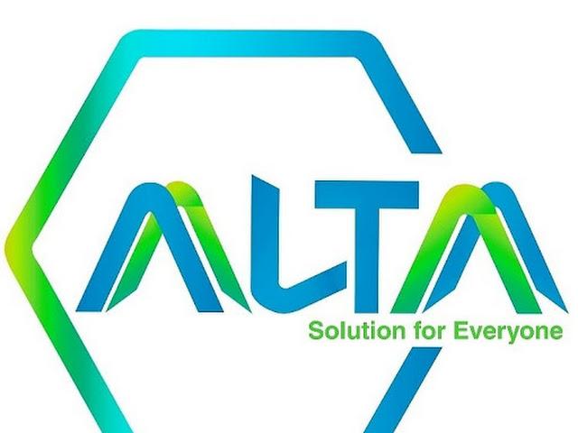 Alta Enerji̇ Mühendi̇sli̇k Ar-Ge Maki̇na İmalat Savunma Sanayi̇ Ti̇caret Li̇mi̇ted Şi̇rketi̇