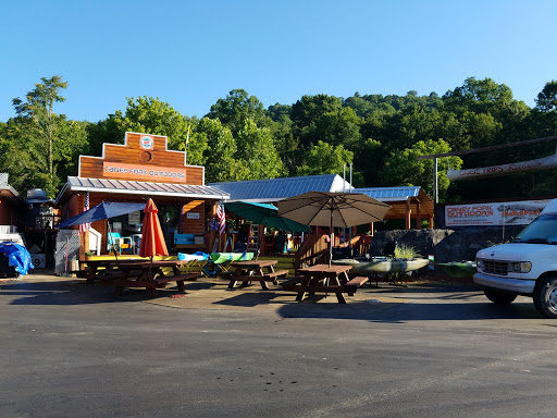 Grocery Store «Big Rock Market», reviews and photos, 1193 Wolf Creek Rd, Silver Point, TN 38582, USA