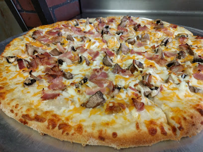 The Pizza Stak