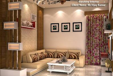 sanshine interiorKanpur