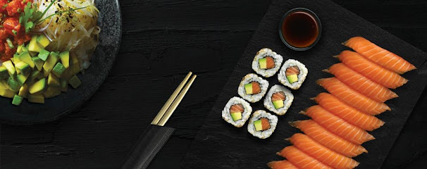 photo du restaurant Sushi Shop