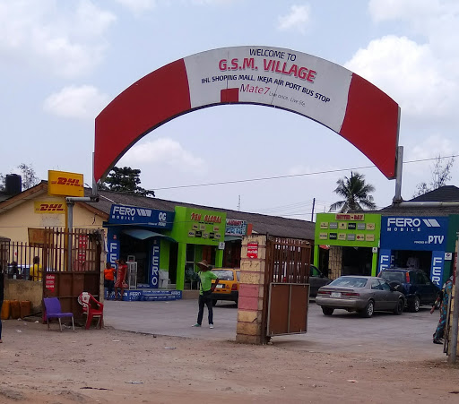 GSM Village, Phone, Southern Nigeria