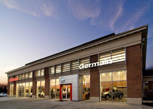 Nissan Dealer «Germain Nissan Of Columbus», Reviews And Photos, 4300 Morse  Rd, Columbus, ...