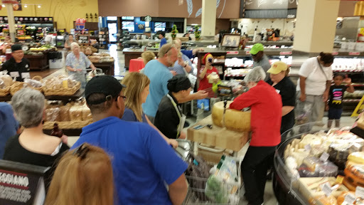 Grocery Store «Kroger», reviews and photos, 55 W Schrock Rd, Westerville, OH 43081, USA