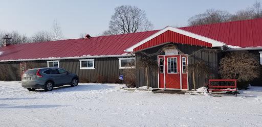 Cabane à sucre Cabane à sucre du Coteau à Saint-André-d'Argenteuil (QC)   CanaGuide