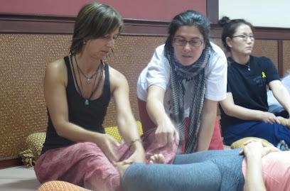 imagen de masajista Medano Thai Masaje