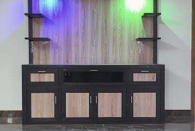 Pachiyappan PVC Interior WorksErode