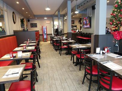 Le Restaurant New Milano