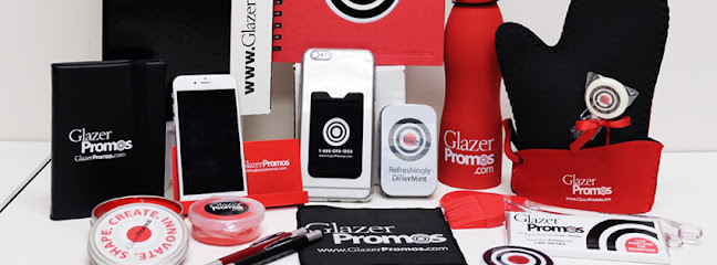 Promotional products supplier Glazer Promos