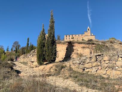 Castellvell de Solsona