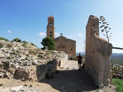Consorci Memorial dels Espais de la Batalla de l'Ebre
