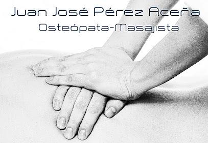 imagen de masajista Juan José Pérez Aceña