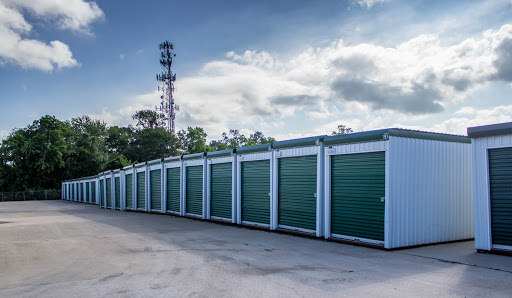 Self-Storage Facility «Move It Self Storage - Sugar Land / Greatwood», reviews and photos