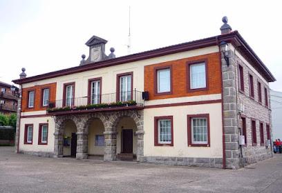 Ayuntamiento de Urkabustaiz / Urkabustaizko Udala