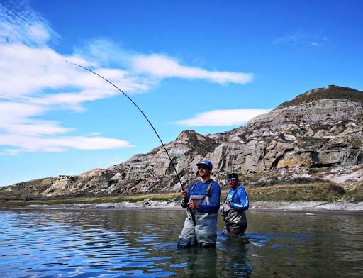 Chasse Malades de Pêche à Normandin (QC) | CanaGuide