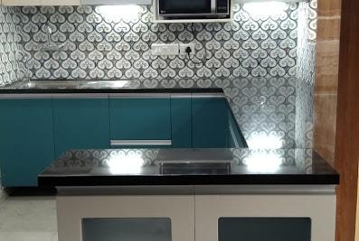 Khyati Modular KitchenLoni