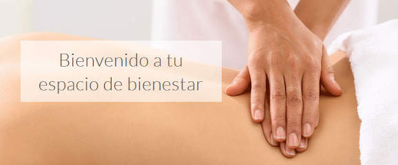 imagen de masajista Centro de Terapias Manuales Zerua