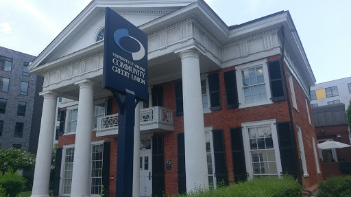 UVA Community Credit Union, 3300 State Rte 1403, Charlottesville, VA 22901, USA, Financial Institution