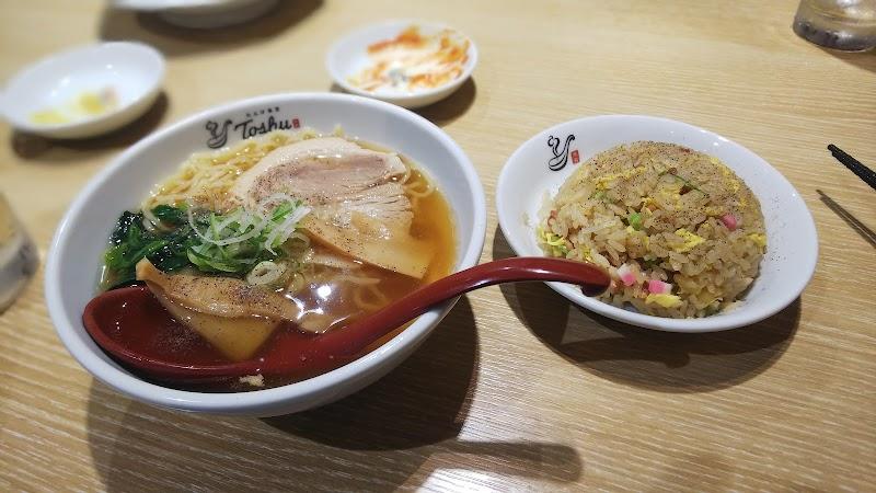 れんげ食堂 Toshu 烏山南口店
