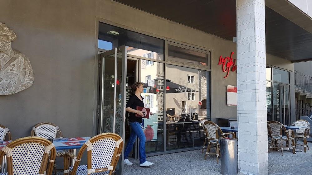 photo du resaurant Le Café des Arts