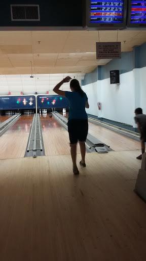Bowling Alley «Plaza Bowling Lanes», reviews and photos, 2009 E Shiloh Rd, Corinth, MS 38834, USA