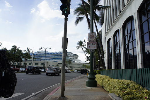 Insurance Division in Honolulu, Hawaii