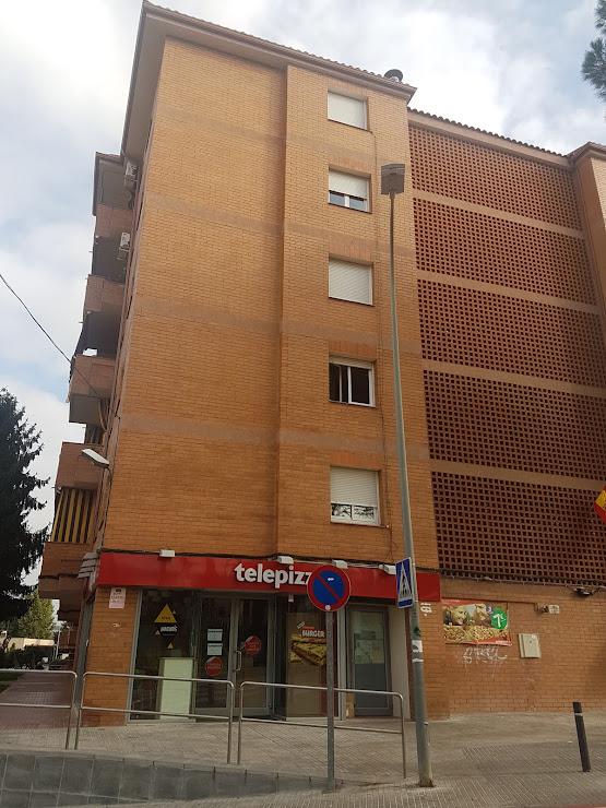 Telepizza Carrer de Can Parera, 20-22, Local 1, 08170 Montornès del Vallès, Barcelona