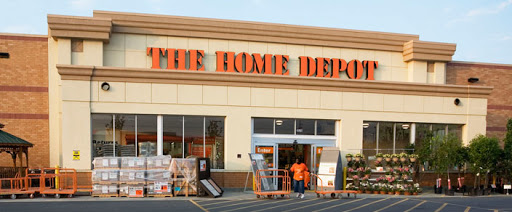 Home Improvement Store «The Home Depot», reviews and photos, 4447 US-14, Crystal Lake, IL 60014, USA