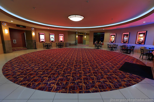 Movie Theater «Dos Lagos Luxury 15 Theatres», reviews and photos, 2710 Lakeshore Dr, Corona, CA 92883, USA