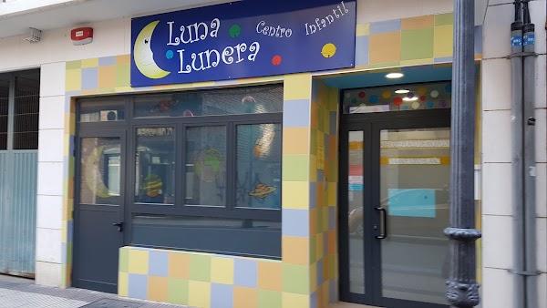 Centro Privado de Educación Infantil Luna Lunera