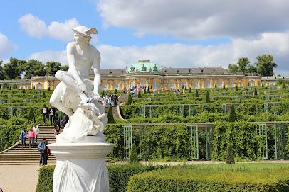 Sanssouci- Park