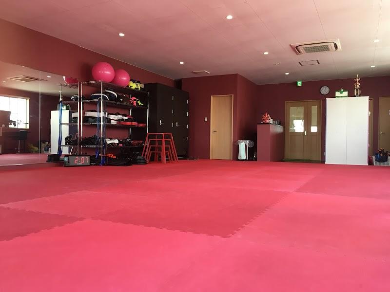 LevelⅣ 水戸市 キックボクシング