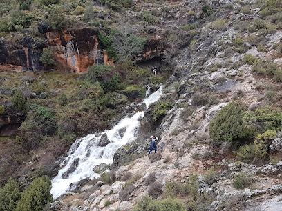 Cueva del linarejo