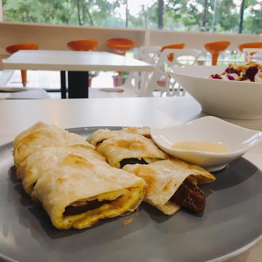 哩賀!嗷早 早餐早午餐-新市平價早午餐|人氣早餐|在地推薦早餐|必吃早餐|CP早餐|熱門美食