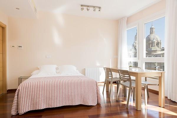 Apartamentos Sabinas El Pilar