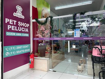 Pet Shop Pelúcia