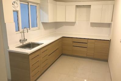 Renterio Modular Kitchen FactoryHindupur