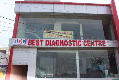 Best Diagnostic Centre